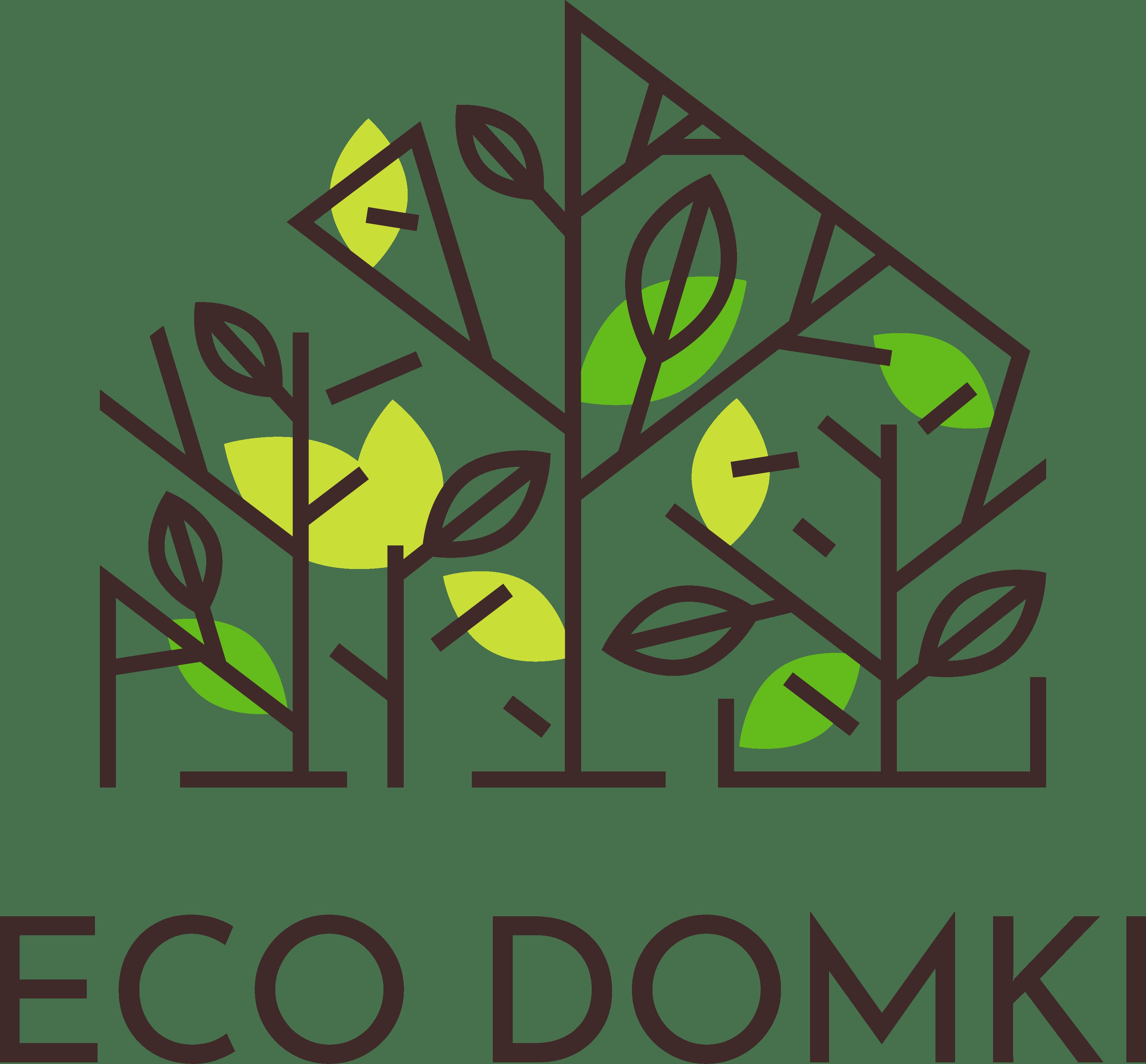 Eco-domki